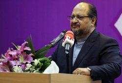 محمد شریعتمداری وزیر پیشنهادی صنعت، معدن و تجارت