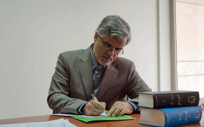 نامه صادقی به رئیسجمهور درباره اعلام اموال وزرای پیشنهادی به مجلس