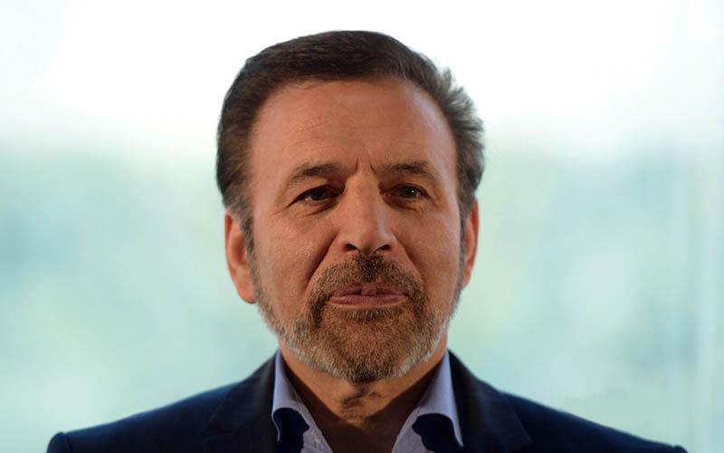 اظهارات دلاری محمود واعظی / سیگنال رئیس دفتر رئیس جمهور برای بازار ارز
