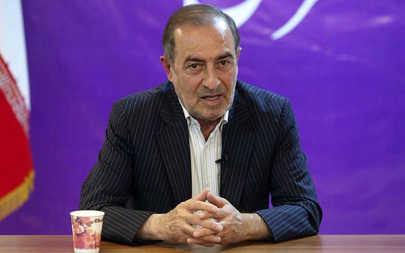 مرتضی الویری: حال تهران خوب نیست
