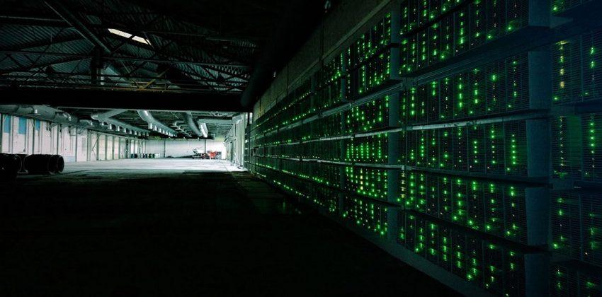 بیتکوینکاوی کسب درآمد مزرعه دیجیتال