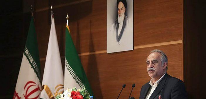 کرباسیان وزیر پیشنهادی اقتصاد