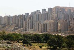 مسکن مهر تهران