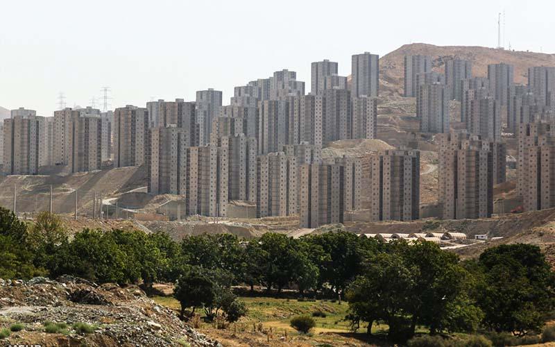 تکمیل مسکن مهر تهران تا دهه فجر