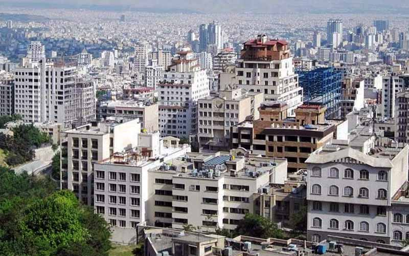 موقعیت ارزانترین خانههای پایتخت