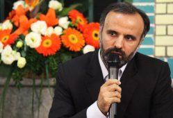 مصطفی سلیمی سرپرست شهرداری تهران