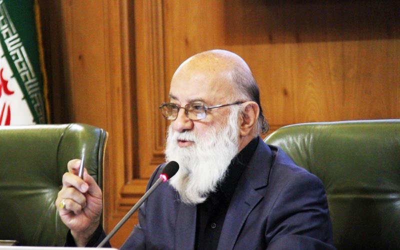 ۳۱ مرداد آخرین جلسه شورای شهر چهارم تهران