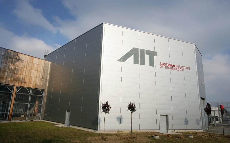 امضای قرارداد همکاری عتف با موسسه فناوری اتریش