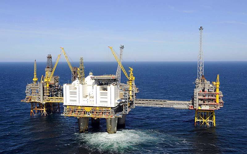 بررسی طرح توسعه پارس شمالی در کمیته مشاورین مدیریت مخازن نفت
