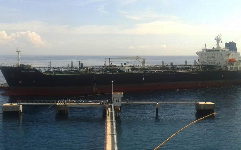 افزایش کسری تجاری آمریکا در پی بالا رفتن قیمت نفت