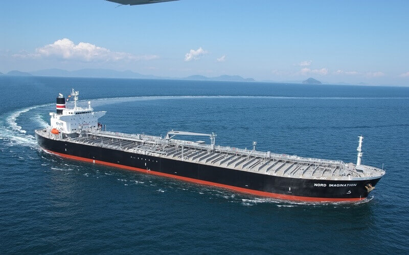 کاهش اثر تحریمهای آمریکا با استفاده از نفتکشهای ایرانی