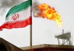 تولید و صادرات نفت ایران