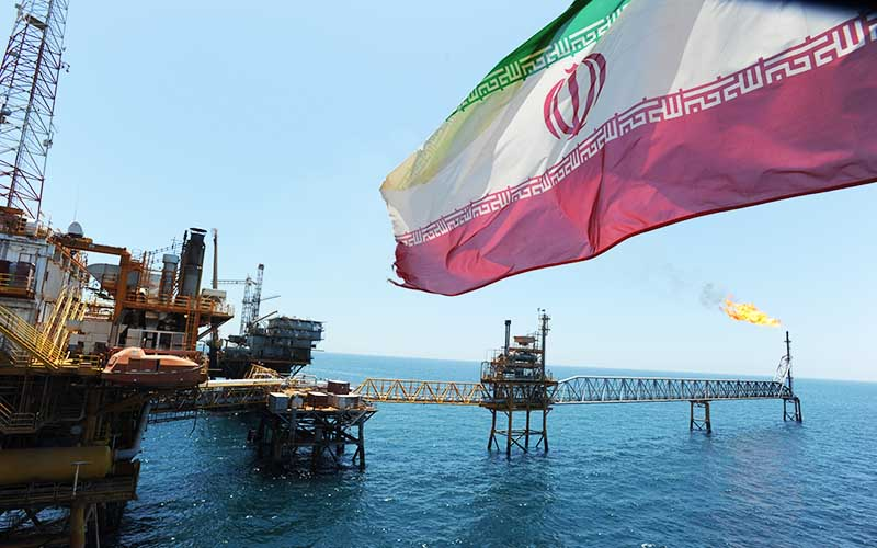 غولهای نفتی آینده ایران