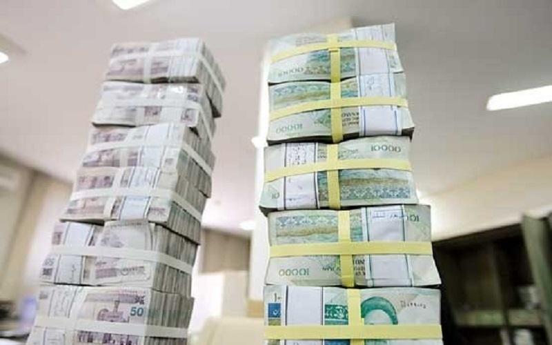 نقدینگی در کشور کاهش یافته است