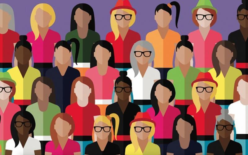جایگاه زنان در توسعه اقتصادی جهان
