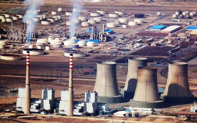 ساخت ۵ هزار مگاوات نیروگاه جدید پربازده به مپنا واگذار شد