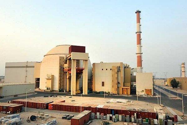 نیروگاه هستهای بوشهر بیمه شد