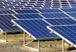 نیروگاههای خورشیدی