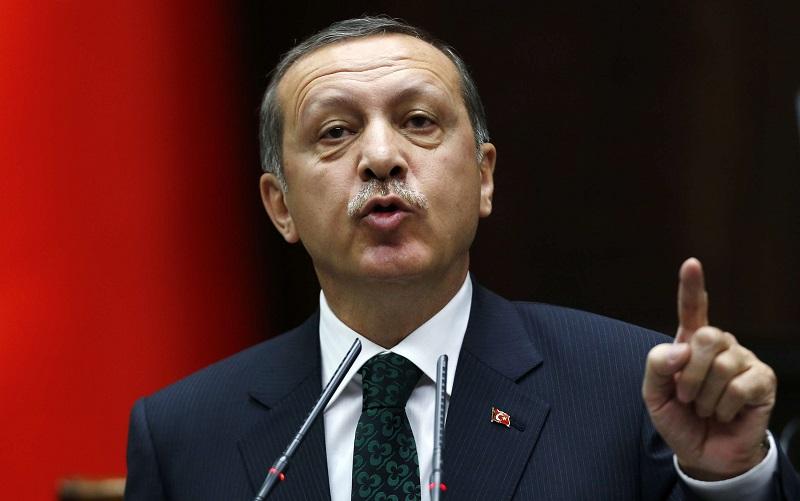 هشدار اردوغان به بانکهای ترکیه