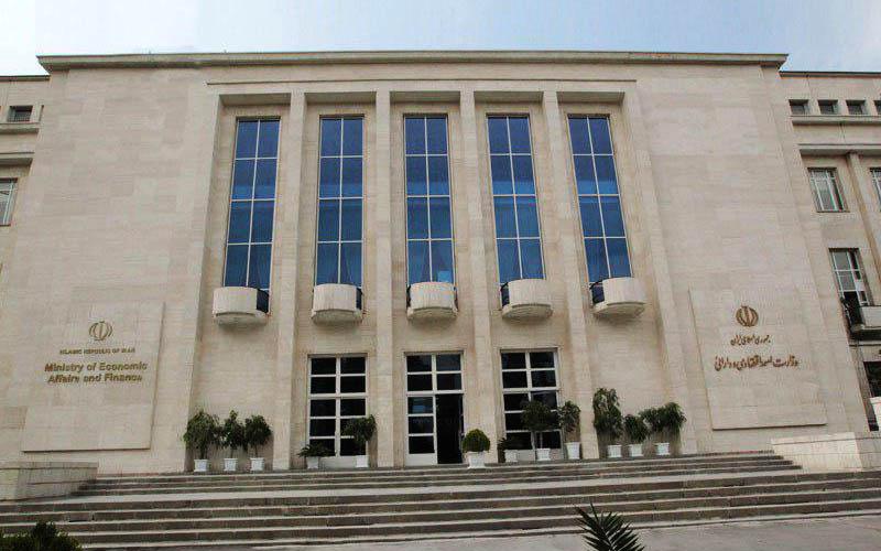 تشکیل اتاق مدیریت ضد تحریم در وزارت اقتصاد