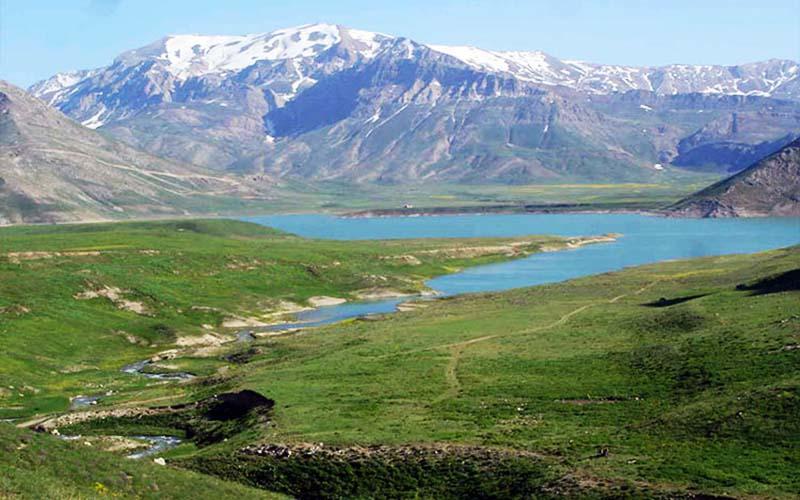 امکان بازدید گردشگران از پارک ملی لار تا ۱۵ شهریور