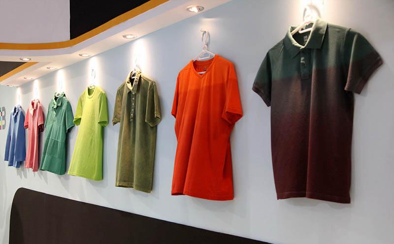 بازار جهانی پوشاک