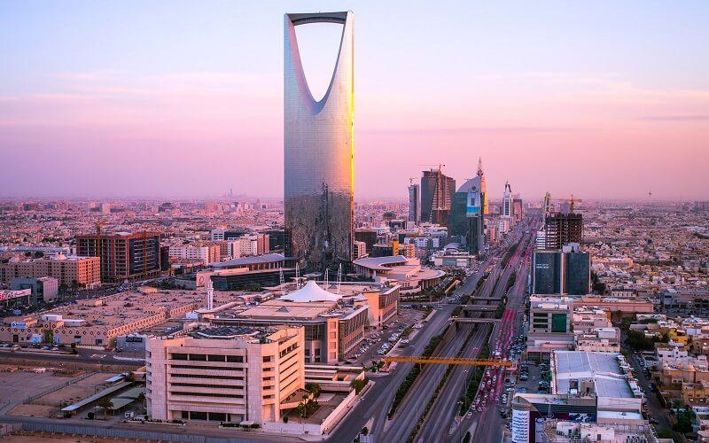 چشمانداز عربستان برای سال 2030