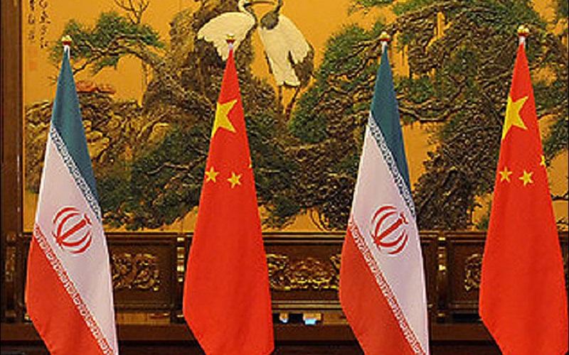 سرمایهگذاری ۴۰۰ میلیارد دلاری چینیها در ایران
