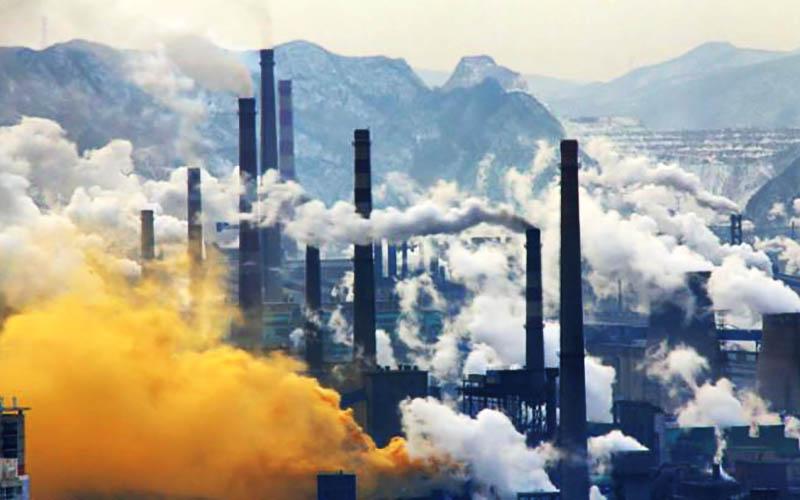 اولتیماتوم محیط زیست به ۱۲۰ واحد آلاینده شهرستان قدس