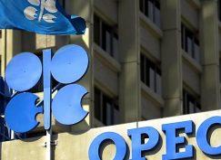 کاهش قیمت نفت اوپک