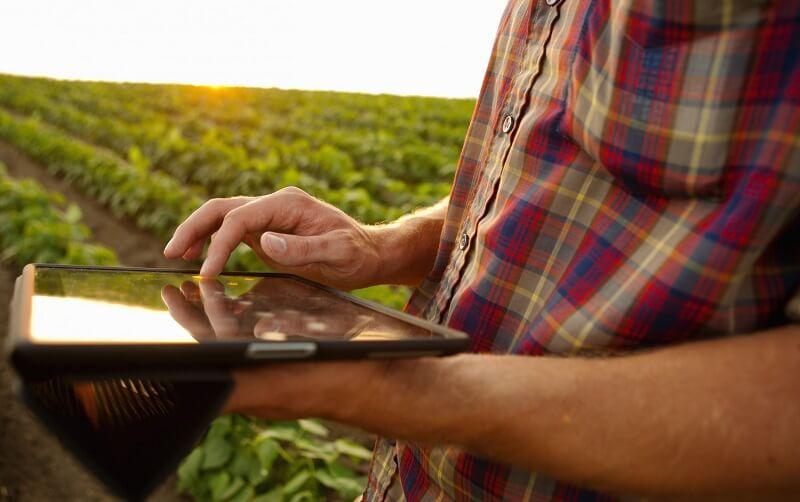 کشاورزی هوشمند؛ دورنمای زراعت در جهان