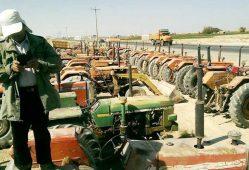 لایحه اقتصادی دولت سرانجام کشاورزان بیپول