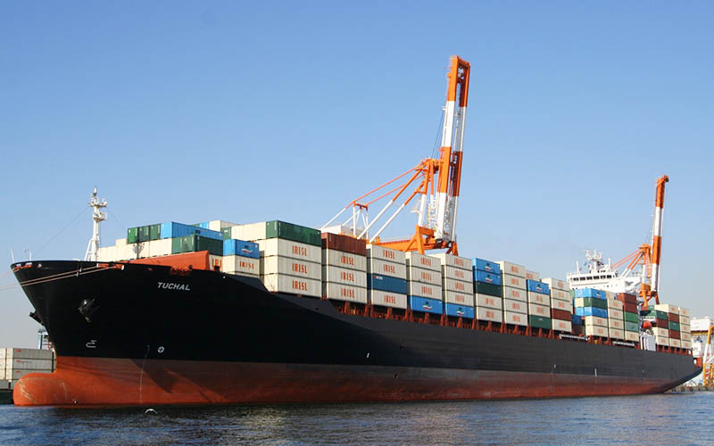 کشورهای حاشیه خلیج فارس خریدار کالای باکیفیت ایرانی