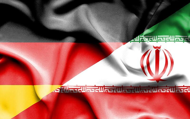 گسترش فعالیتهای تجاری شرکت مان در ایران