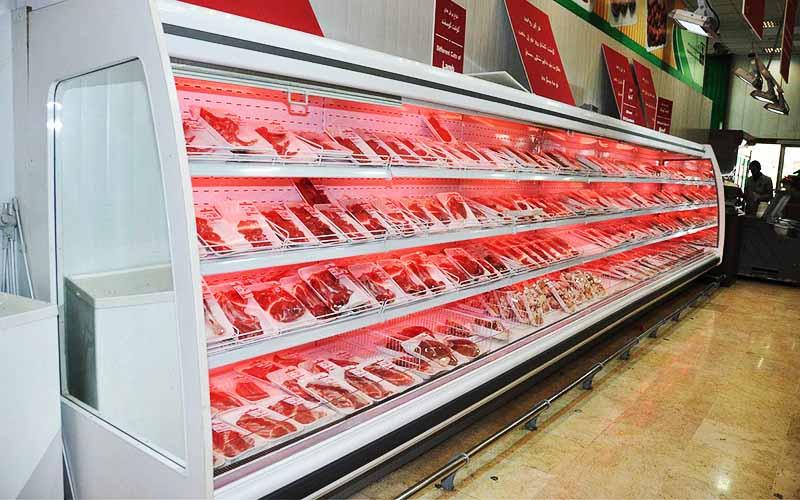 گوشت گران نمیشود / قیمت جگر گوسفندی ارزان شد