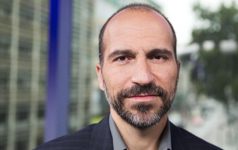یک ایرانی مدیر اجرایی اوبر شد