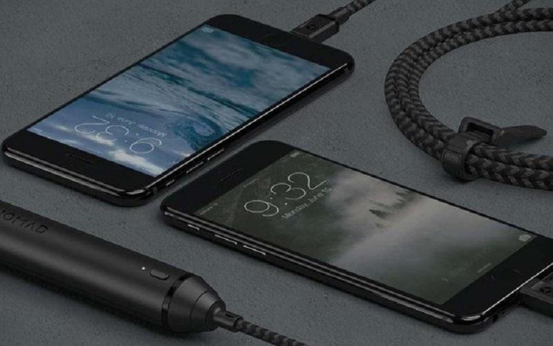 ساخت کابل شارژ موبایل با مواد ضد گلوله