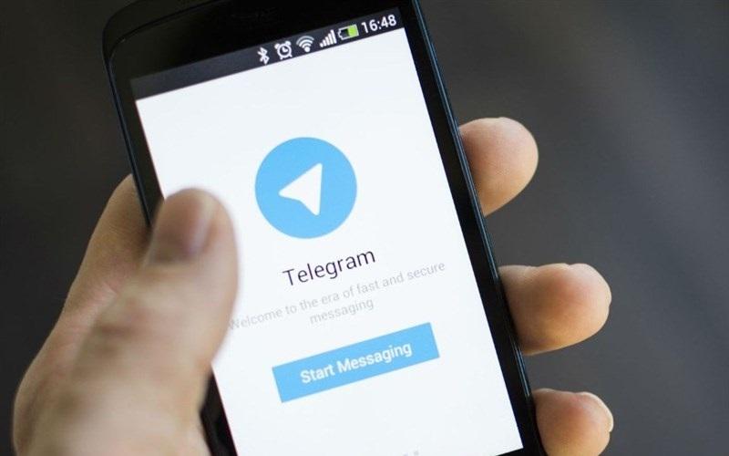 تلگرام را بومی میکنم
