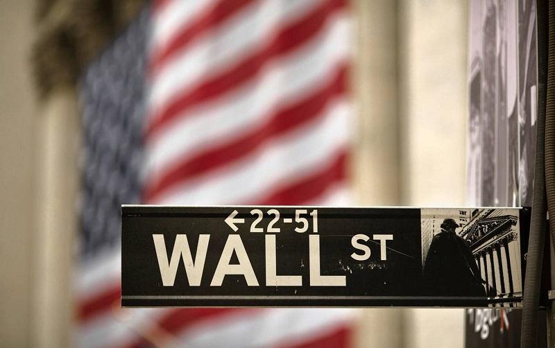 30 میلیارد دلار از بورس آمریکا خارج شد