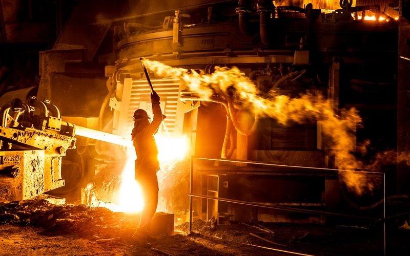 عملکرد فولادسازان بورس