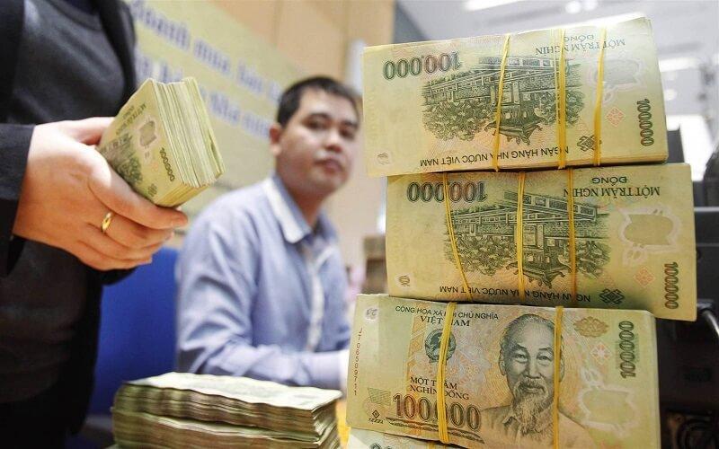 ۵۱ فعال بانکی در ویتنام محاکمه شدند