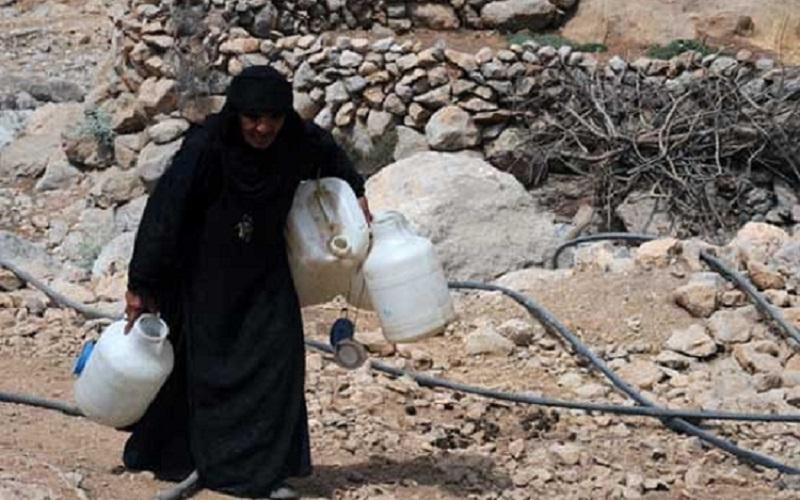 توسعه پتروشیمی به قیمت جنگ آب