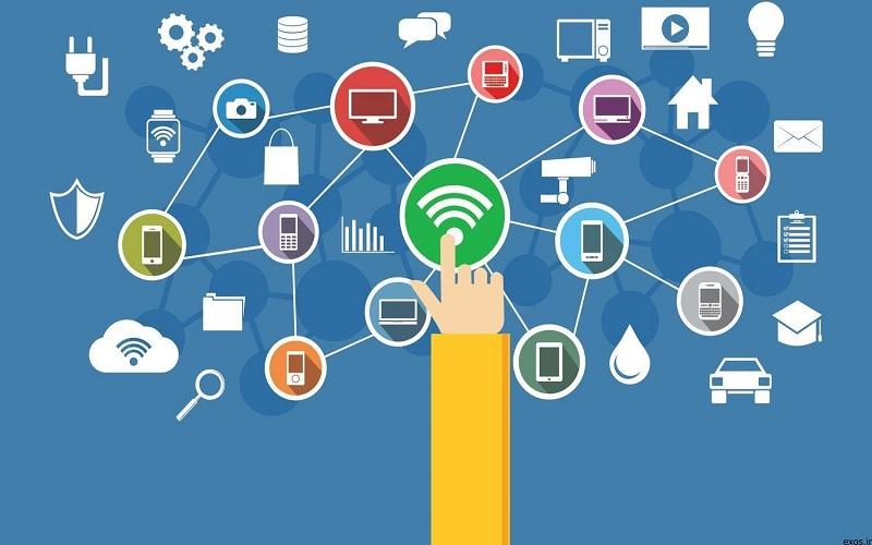 مزایای بهرهگیری از اینترنت اشیاء در بانکداری
