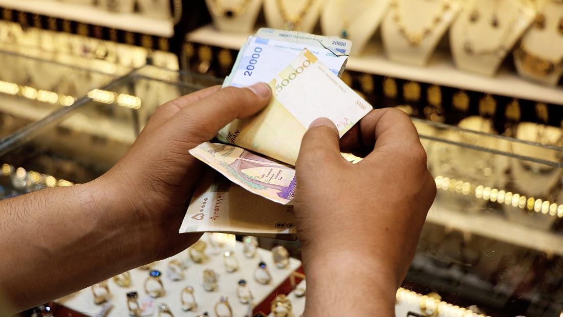 سرعت گردش پول بازار طلا