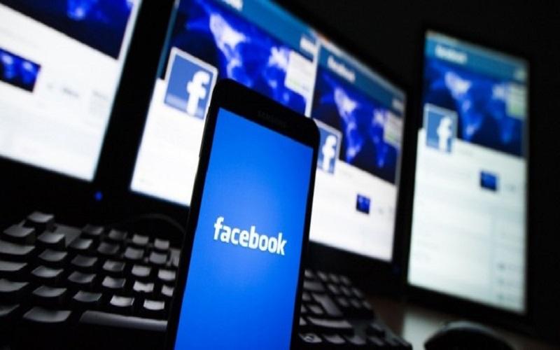 جاسوسی تازه فیسبوک از کاربران