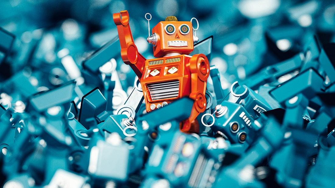 هوش مصنوعی در بازارهای سرمایه