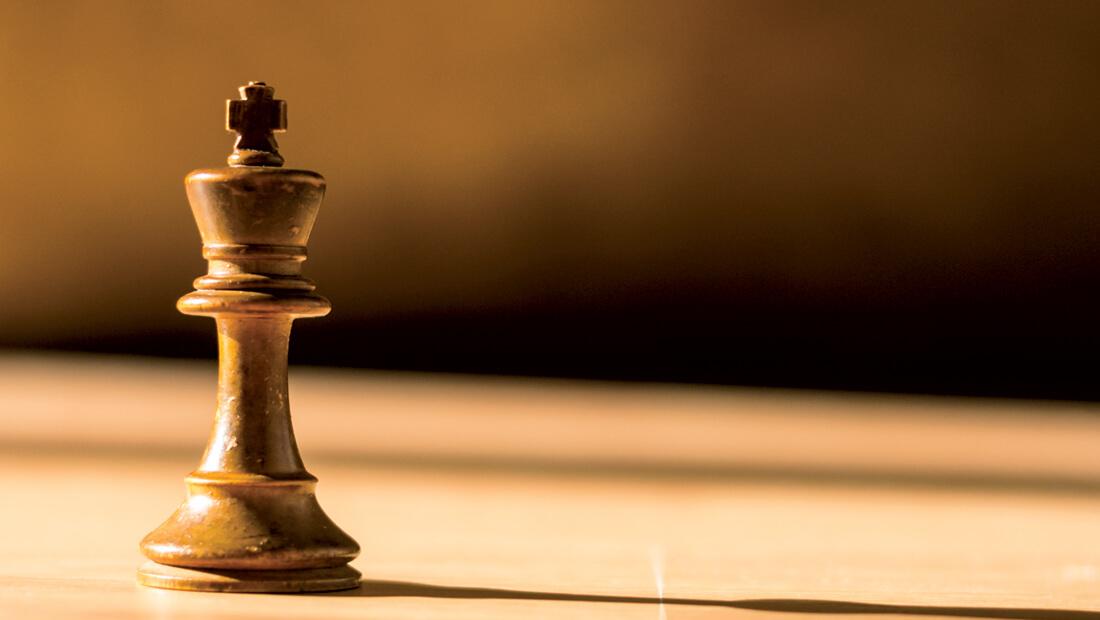 تفکر استراتژیک اقتصاد سازمان مهارت شطرنج