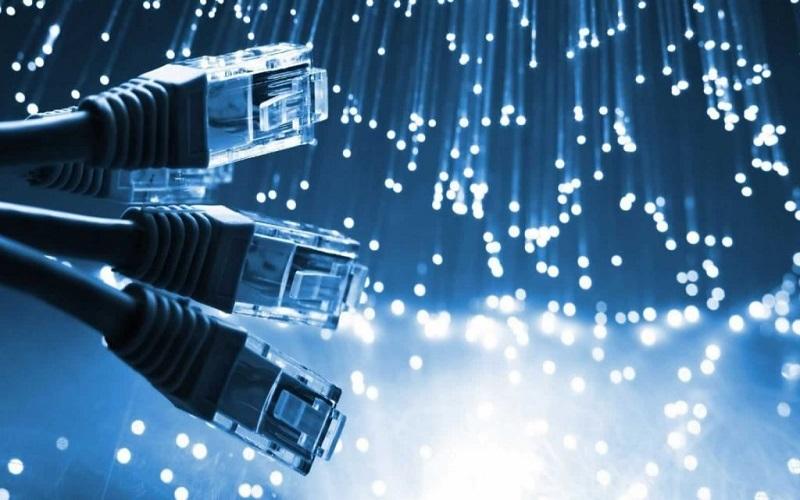 ظرفیت پهنای باند اینترنت بین الملل به ۹۹۵ گیگابیت برثانیه رسید ؛ ظرفیت اینترنت داخل بدون تغییر