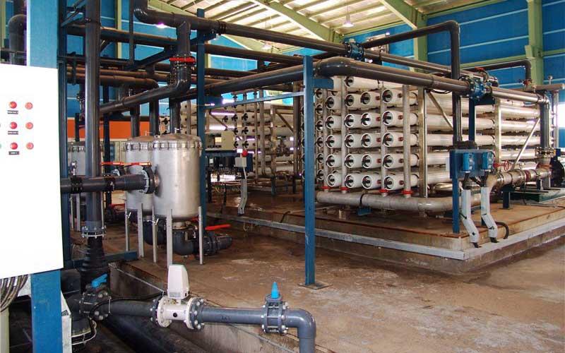 سردرگمی سرمایهگذاران احداث آبشیرینکن در چابهار