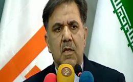 عباس آخوندی - تجارتنیوز
